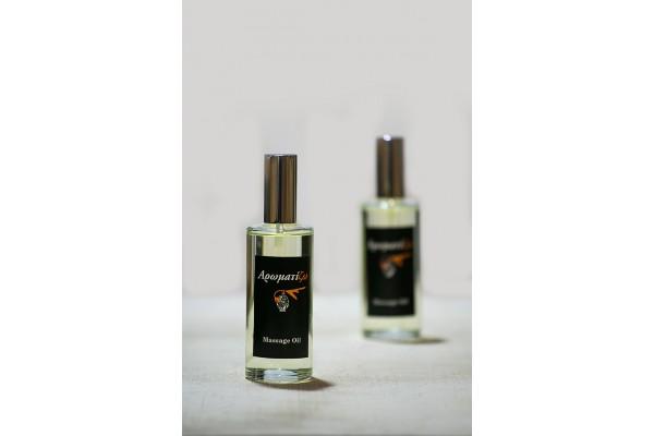 Έλαιο μασάζ-Massage Oil