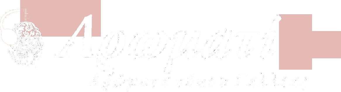 ΑΡΩΜΑΤΙΖΩ
